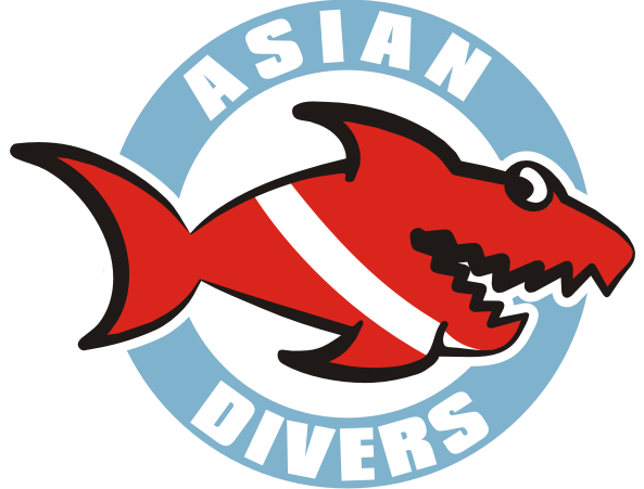 logo AsianDivers