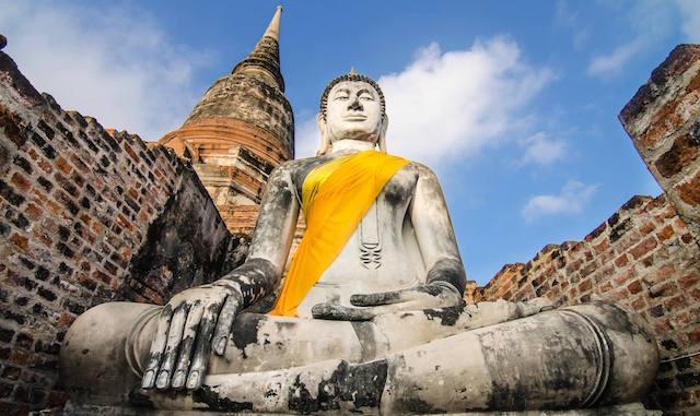 Wycieczka trzydniowa po Bangkoku i okolicach z przewodnikiem
