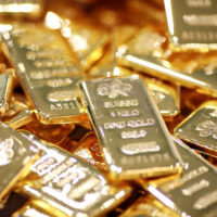 Złoto w Tajlandii