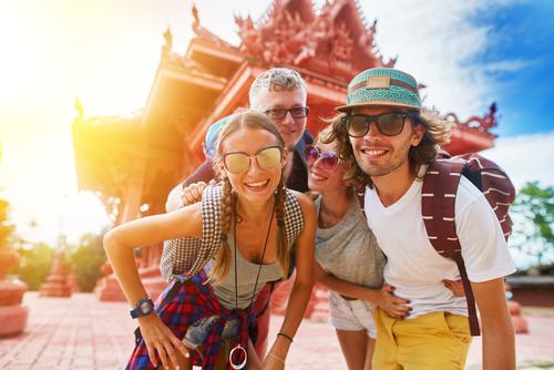 Tajlandia bez biura podróży