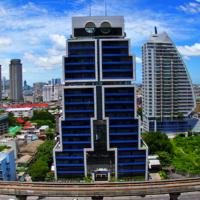 Najdziwniejsze budynki w Bangkoku