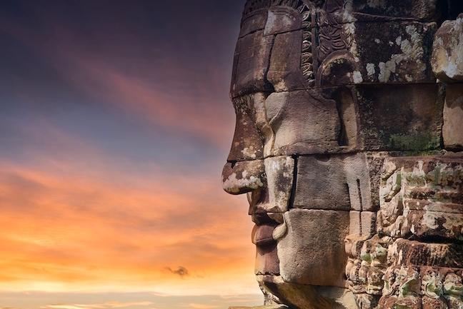 Wycieczka do Kambodży z Bangkoku