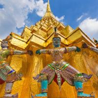Kiedy najlepiej zwiedzać Bangkok